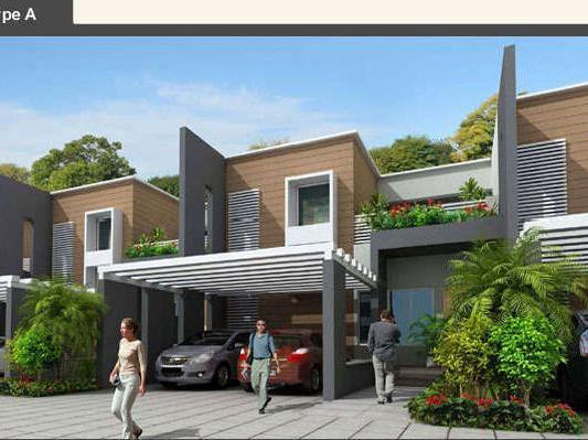 Mathura 12 row houses in mathura mitula homes for Row houses for sale