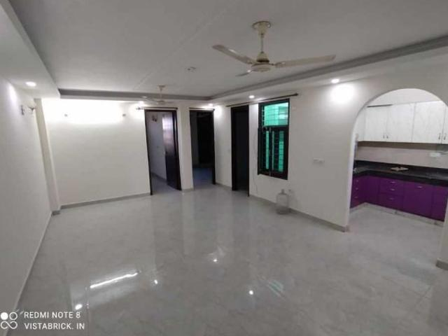 2bhk And 3bhk On The Same Building For Rent