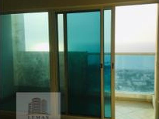 2bhk Closed Kitchen Full Sea View With Parking For Sale In Ajman One Tower