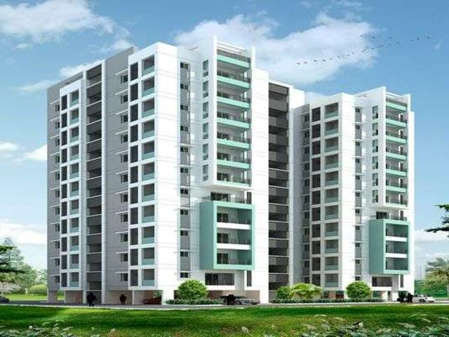 2bhk Flats For Sale In Pragathi Nagar, Hyderabad For 38.6 Lacs At Sankalp City