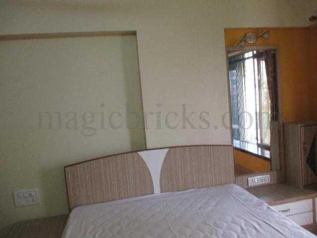 2bhk Fully Furnished Flat Available On Rent In Indradarshan In Oshiwara Andheri
