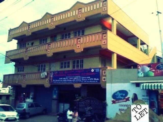 2bhk Independent House For Rent