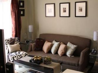 2br Condominium In Pasay City For 55000 The Residential Resort