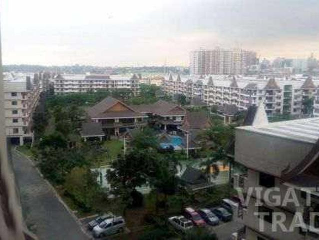 2br For Rent In Royal Palm Acacia Estate Taguig Near Bgc & Sm Aura