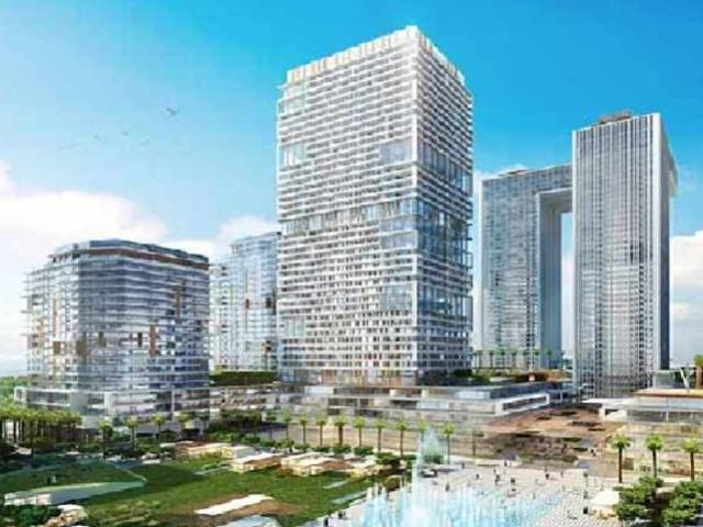 2br Freehold Community Near World Trade Centre