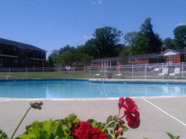 2nd Fl. 2br Apartment Coming Available With $150 Deposit Mount Healthy, Oh