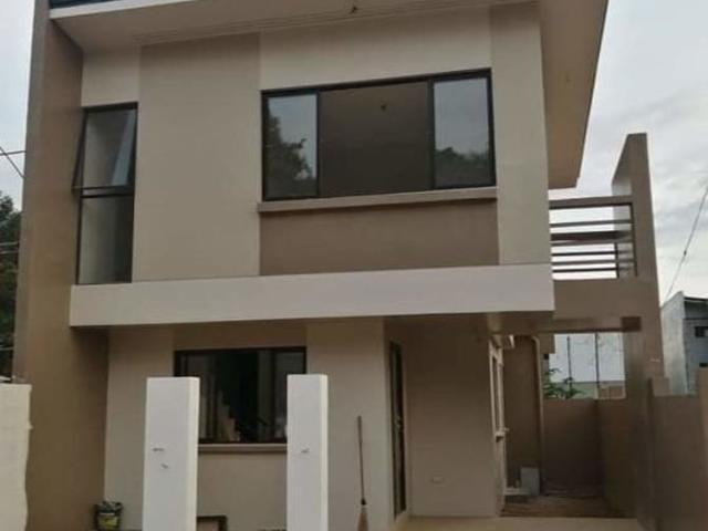 2storey Single Detached In Antipolo