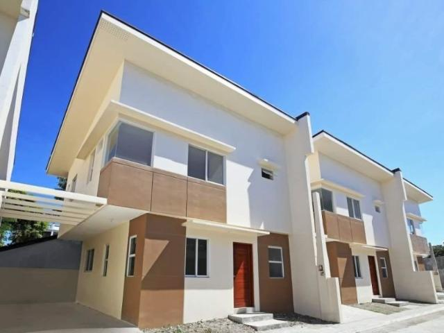 2storey Townhouse, Rfo, 1 Unit Available