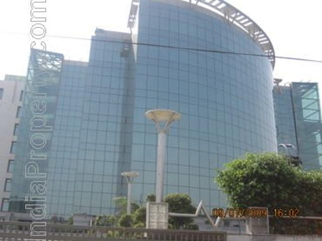 3000 Sq Ft Warm Sell Office Space Available For Rent In I.t Park