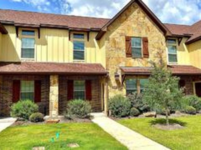 3007 Towers Parkway, College Station, Tx 77845 7   Townhouse   Propertiesonline. Com