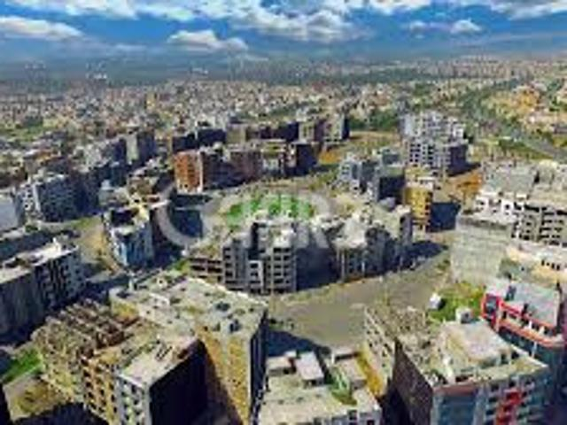 3021 Square Feet Commercial Shop For Sale In Rawalpindi Civic Center