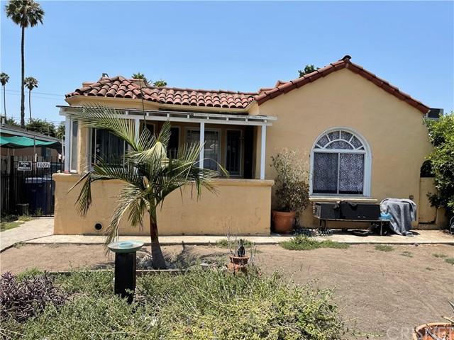 3027 8th Ave, Los Angeles, Ca 90018