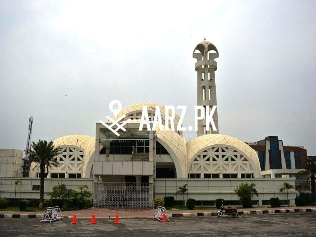 302 Square Feet Commercial Office For Sale In Islamabad B 17 Multi Gardens