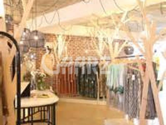 3039 Square Feet Commercial Shop For Sale In Rawalpindi Civic Center