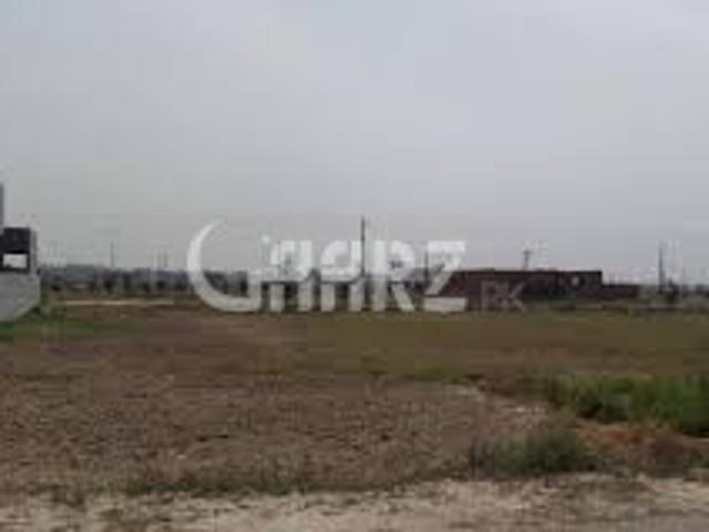 30400 Kanal Agricultural Land For Sale In Khanewal 74/15 L