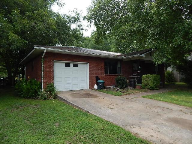 304 S Thorne Avenue Green Forest, Ar 72638