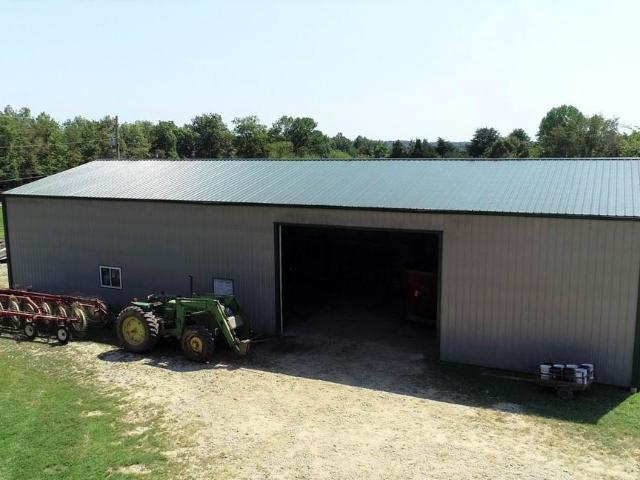 3053 Broad Ford Rd Tract 2 Clarkson, Ky 42726