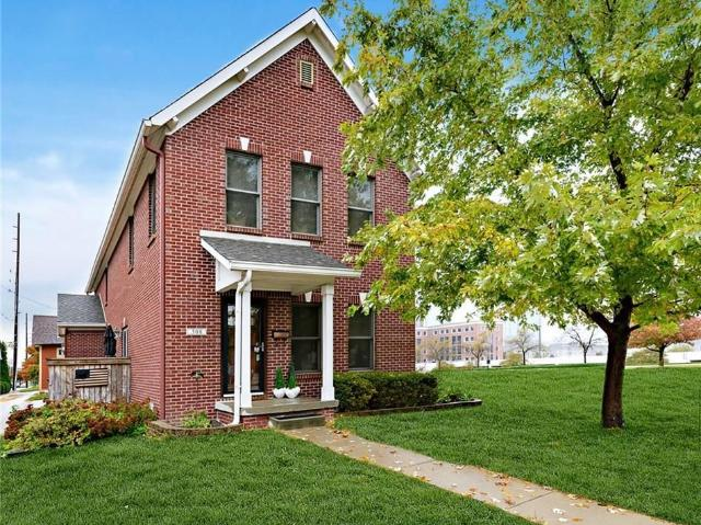 308 South College Avenue Indianapolis, In 46202