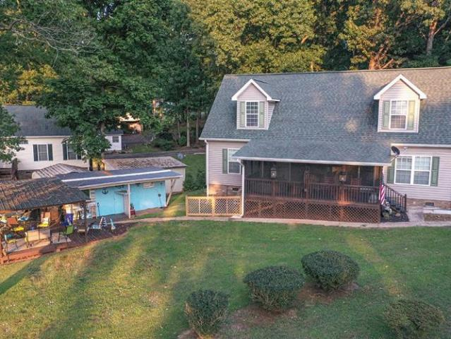 308 South Lake Forest Drive