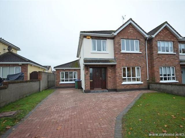 109 Willouise, Sallins, Co. Kildare - House For Sale - Daft