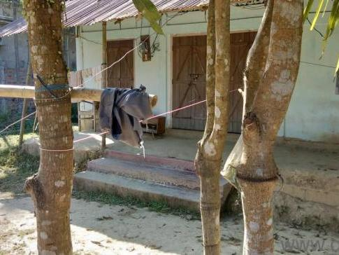 3160 Sq  Ft Plot For Sale In Ghungoor, Silchar