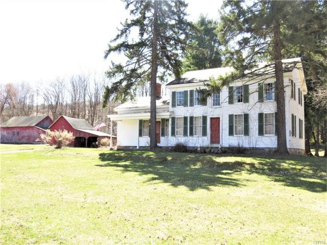 3187 State Route 168, Mohawk, Ny 13407 1117314 | Realtytrac