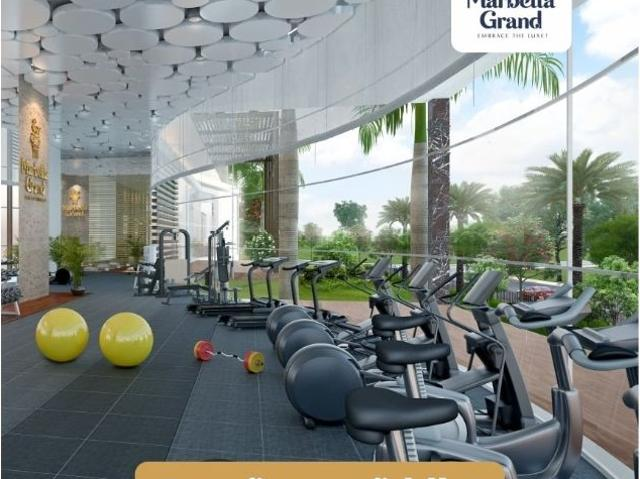 3+1 Bhk Luxury Flats In Sector 82 Mohali