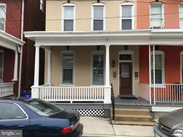 31 East, Hagerstown, Md 21740