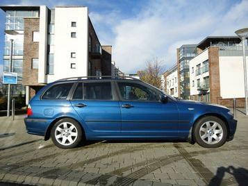 320d Bmw Se Touring Waterford