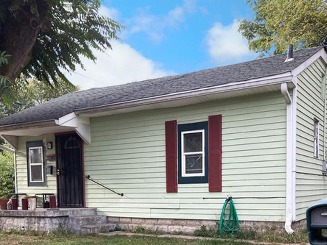 3216 Moore Under Contract Indianapolis