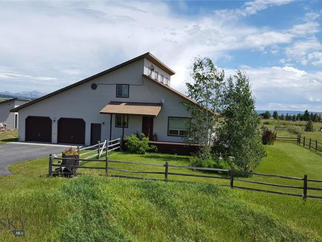 324 Heron Dr, West Yellowstone, Mt 59758 1117042 | Realtytrac