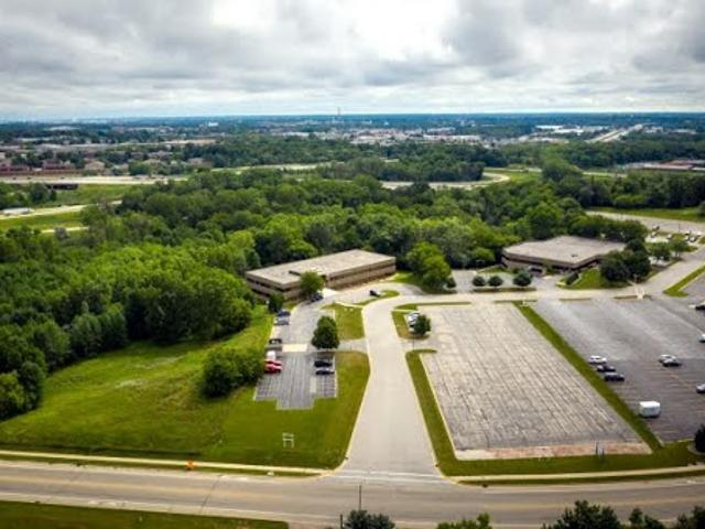 32,710 Sf Value Add Office Building Auction