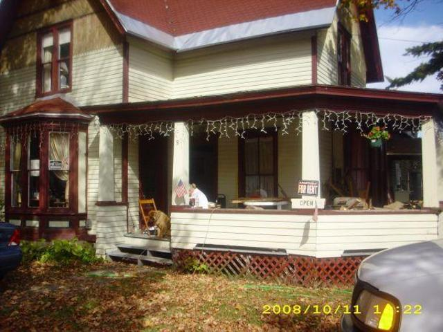 $335 / 3br Ellicottville, Holiday Valley Area 8 Monroe St Map