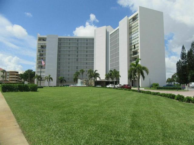 336 Golfview Road #316, North Palm Beach, Us, Fl