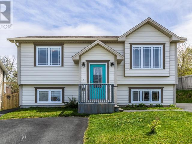 $339,900 59 Chatwood Crescent, In Conception Bay South