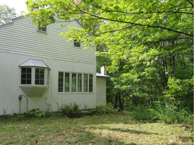 33 Gristmill Hill Road, Canaan, Nh 03741