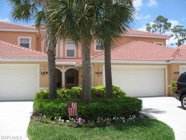 3405 Grand Cypress Dr 102 Naples, Fl 34119