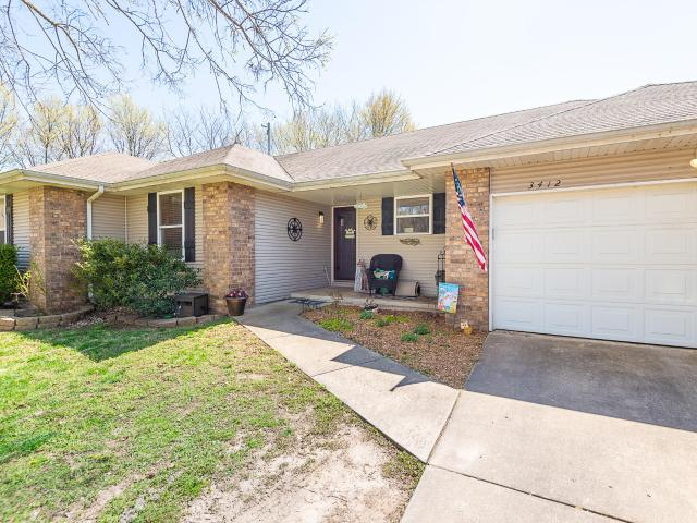 3412 W Countryside Dr, Springfield, Mo 65807 1117092   Realtytrac