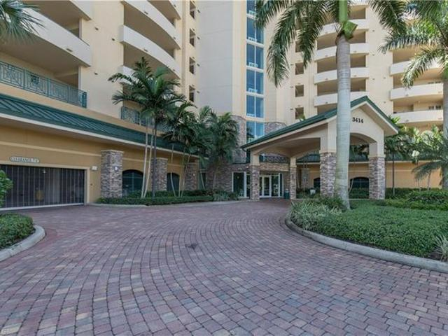 3414 Hancock Bridge Pkwy Apt 701, North Fort Myers, Fl 33903