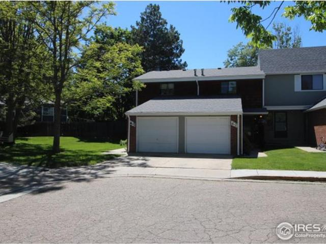 3440 Windmill Dr, Fort Collins, Co 80526