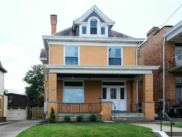 348 Bailey Ave, Pittsburgh, Us, Pa