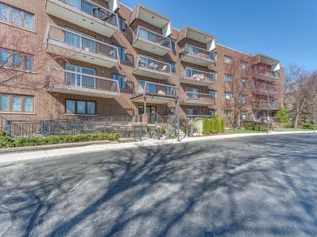 350 East Dundee Road, Unit 408