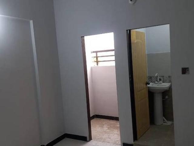 350 Sq Ft Flat For Sale In Firdous Colony