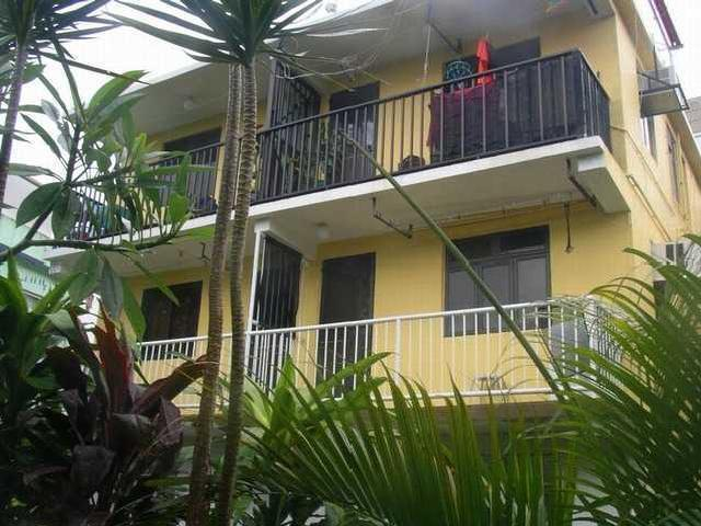 350sqft Apartment With Balcony & Roof. Lamma Island. Available Now