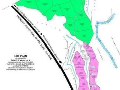 333 Hec. Land Along The Phividec Alae Highway In Manolo Fortich, Bukidnon