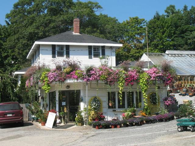 35 Howard Street, Boothbay Harbor, United States, Me