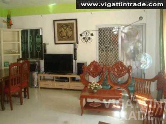 35k 5 Br House And Lot For Rent In Lahug, Cebu City