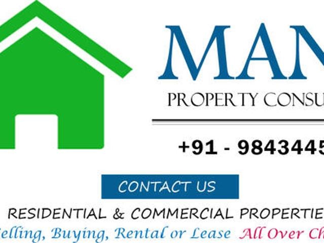 3600sqft Commercial Land 4 Sale Near Central Railway Station