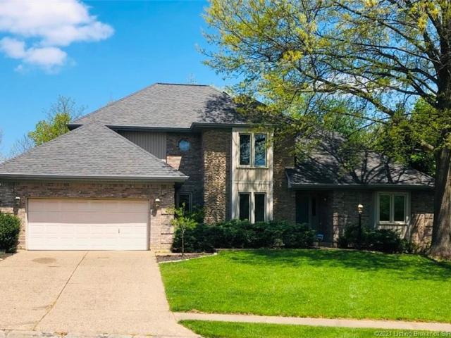 3626 Greenfield Drive New Albany, In 47150