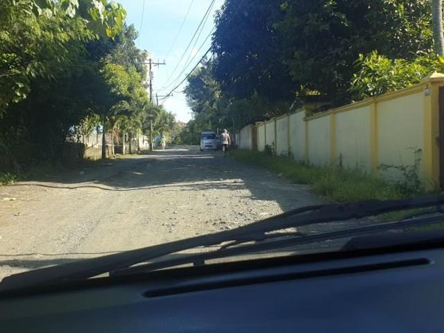 380.5 Sqm Residential Vacant Lot For Sale